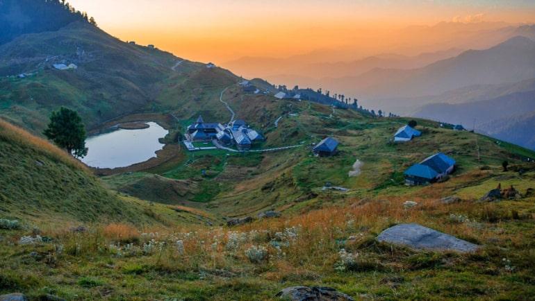 Prashar Lake Trek Guide