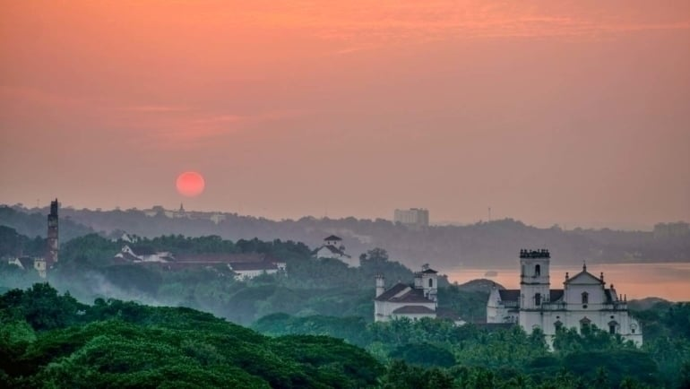 offbeat places in goa