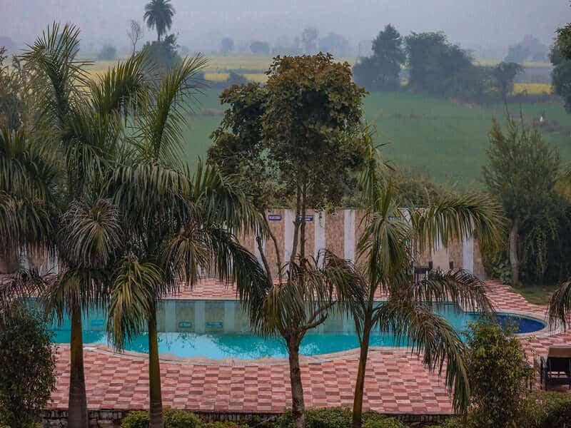 Bharatpur Hotel