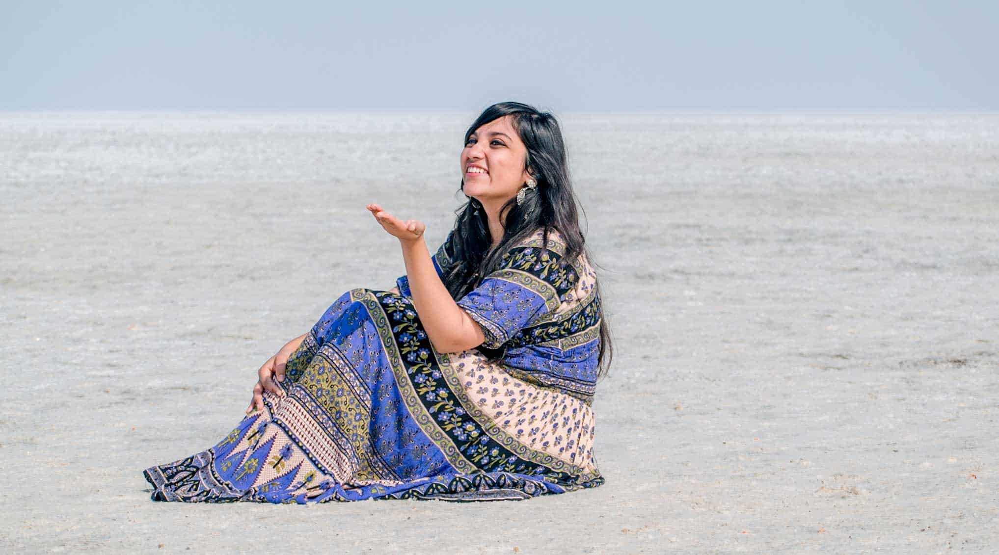 Great Rann of Kutch and Rann Utsav