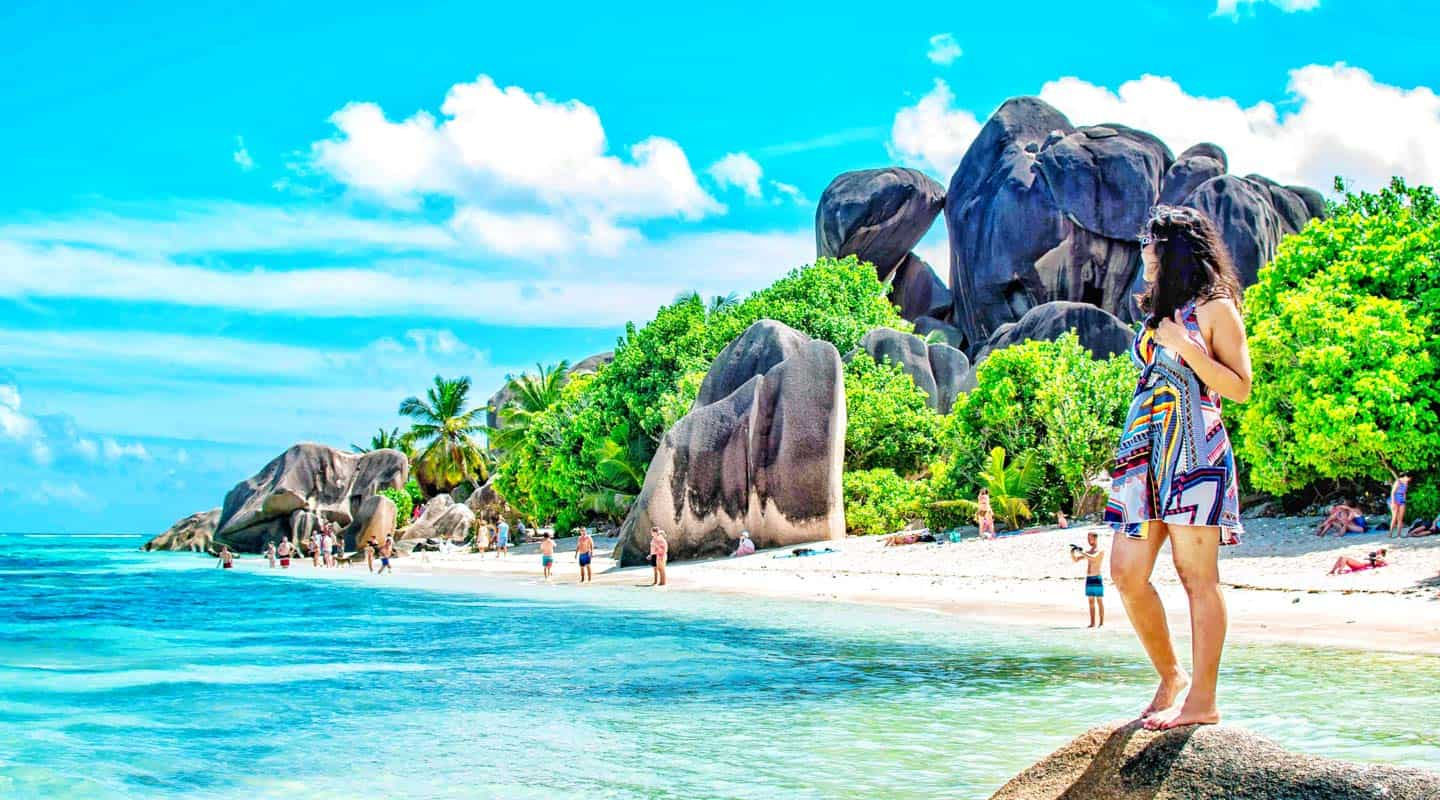 Top Places to Visit in Seychelles