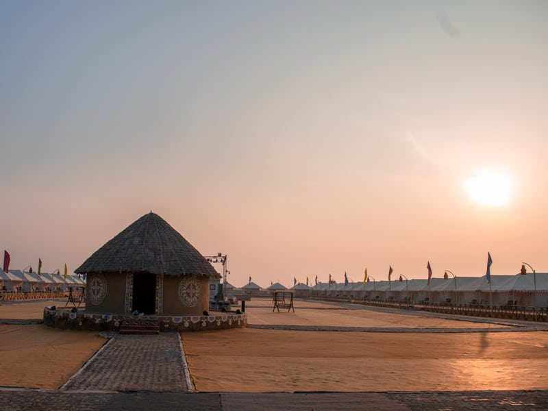 White Rann Resort