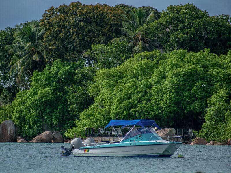 Island Travel, Vacation in Seychelles