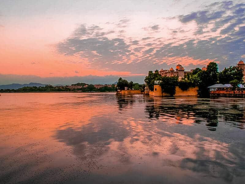 Pichhola Lake, Udaipur