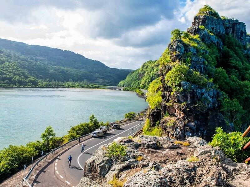 South Coast, Mauritius