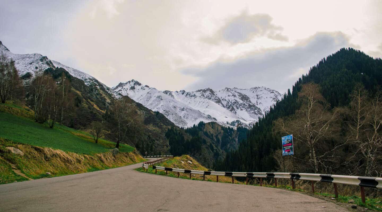 Almaty City Guide