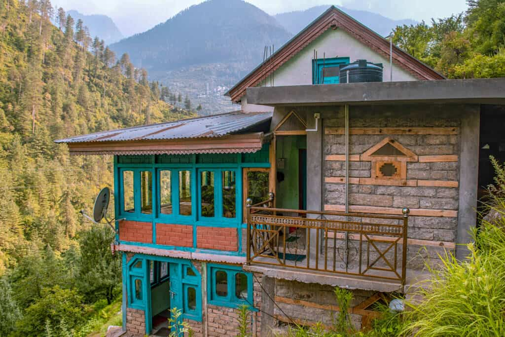 Tirthan Valley Homestays