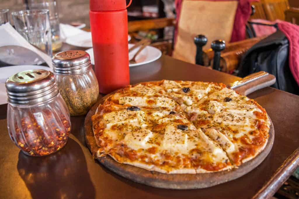 Glider's Pizzeria