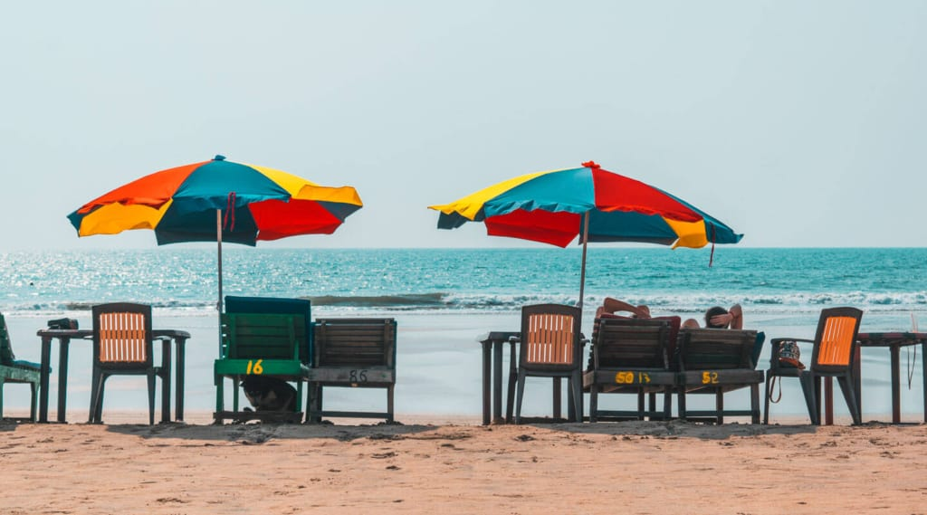The Ultimate Guide on How to Reach Goa in 2021
