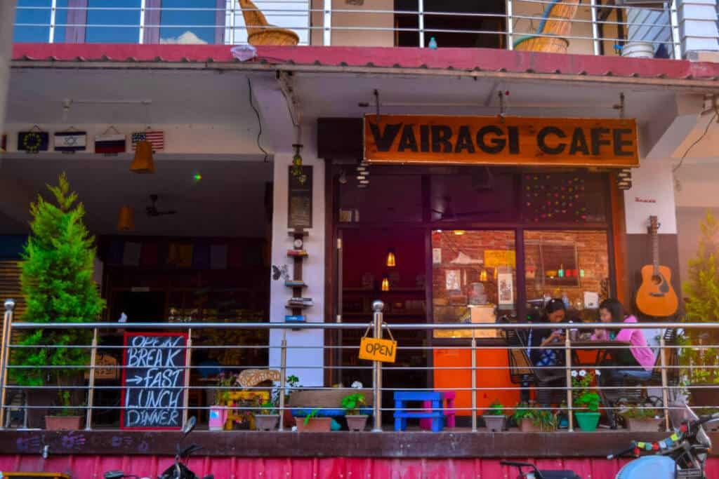 Vairagi Cafe