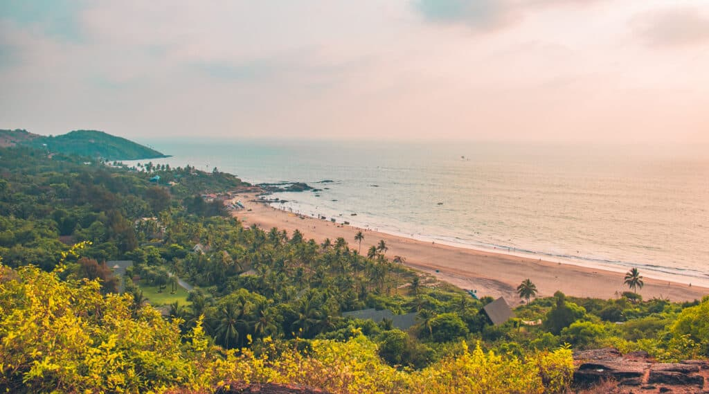 Best Time to Visit Goa in 2021