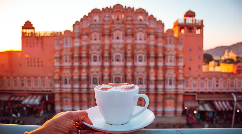 Best Time to Visit Jaipur