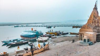Best Time to Visit Varanasi