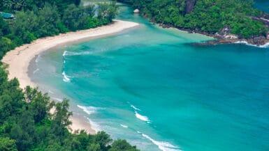 Mahe Island Guide