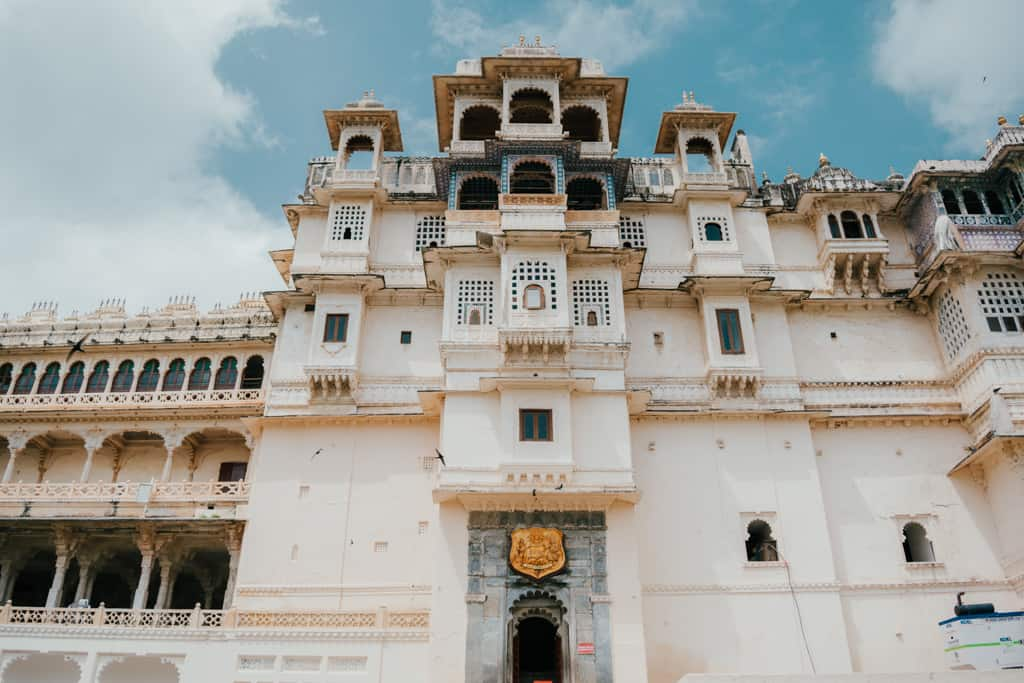 City of Palace, Udaipur