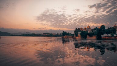Best Time to Visit Udaipur