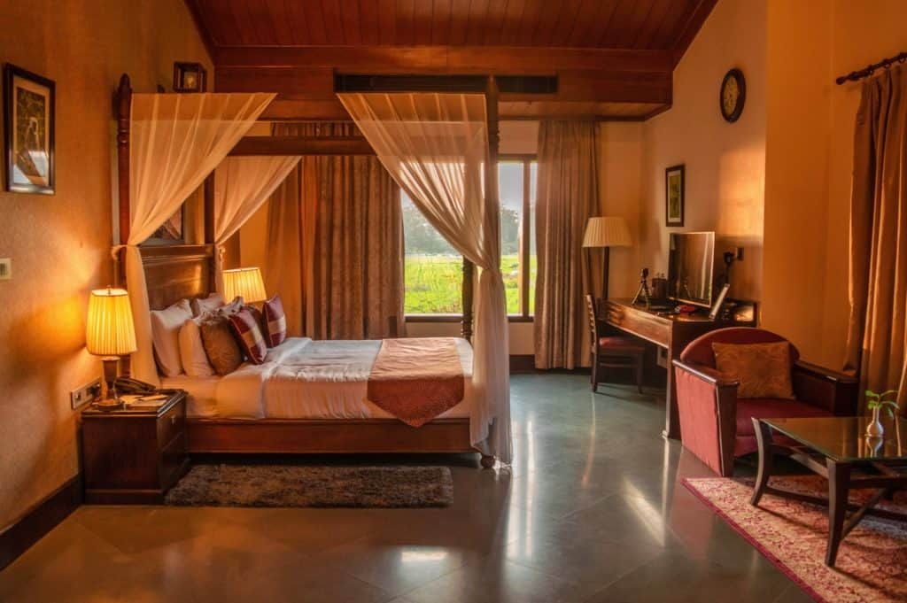 Aahana Resort - EcoHotel