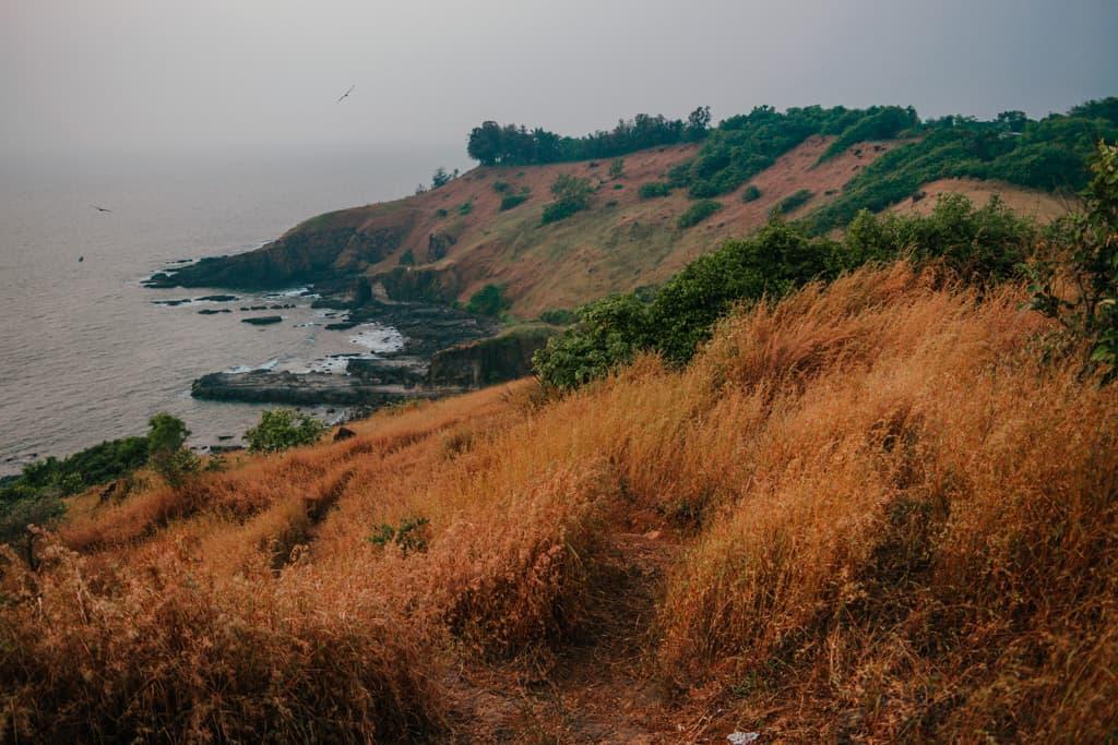 Aguada Fort Hike