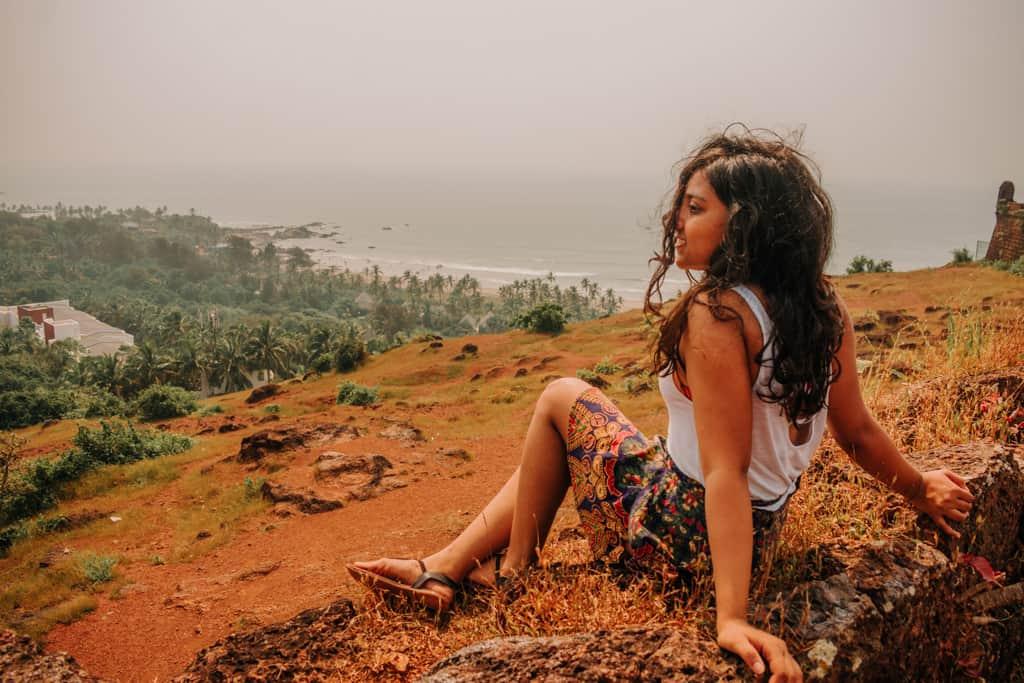 Traveling in Goa