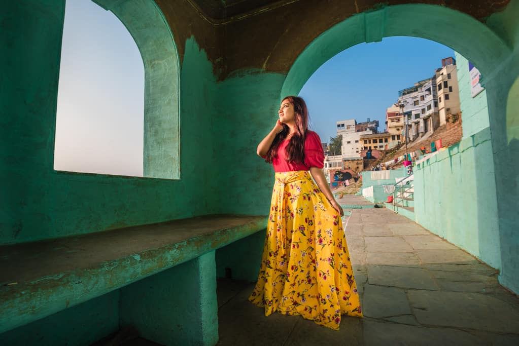 Sheetla Ghat